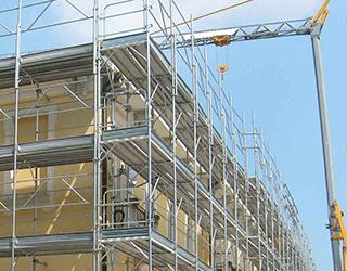 Attrezzature edili ponteggi in vendita su mmt